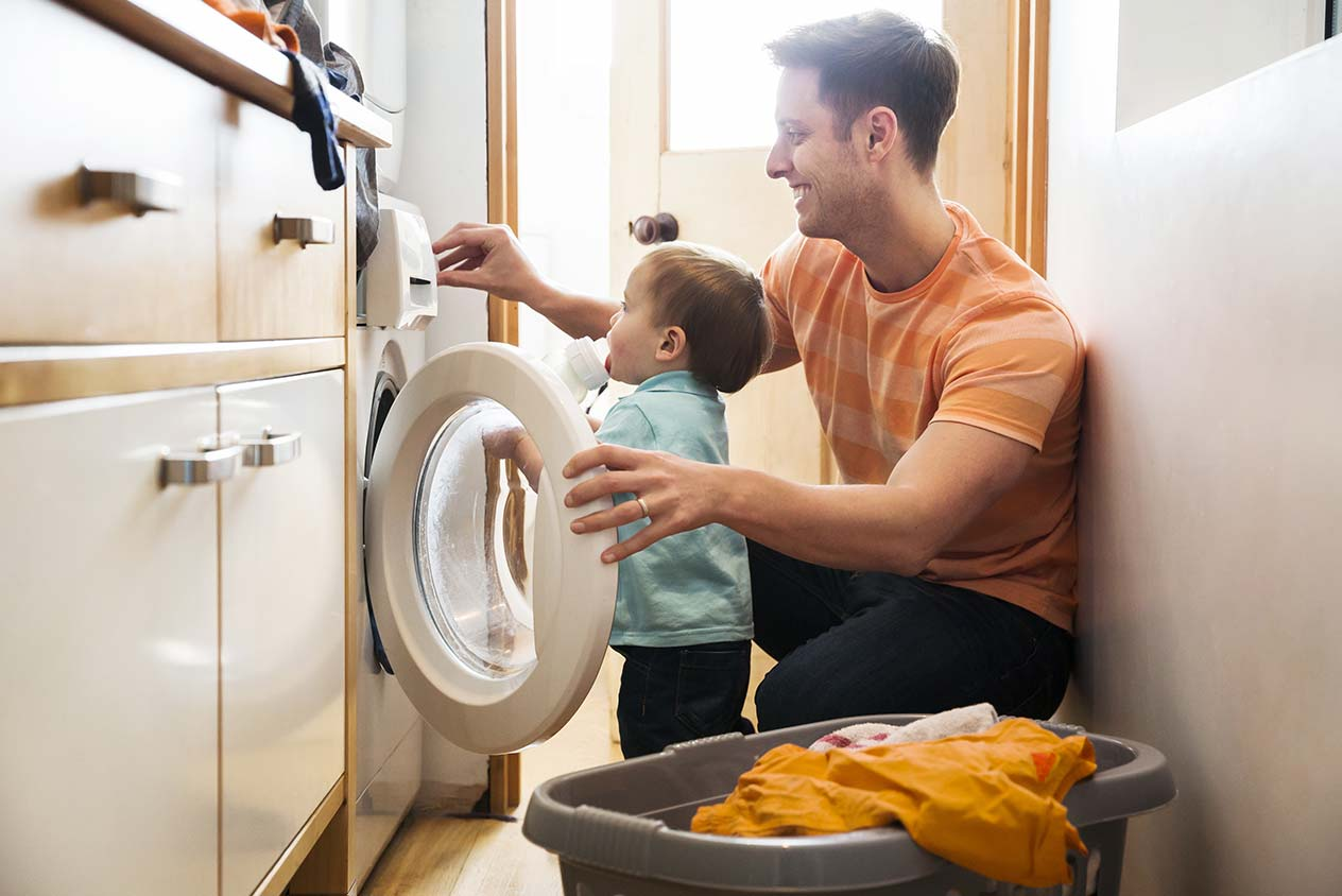Family Chore Chart (Printable)
