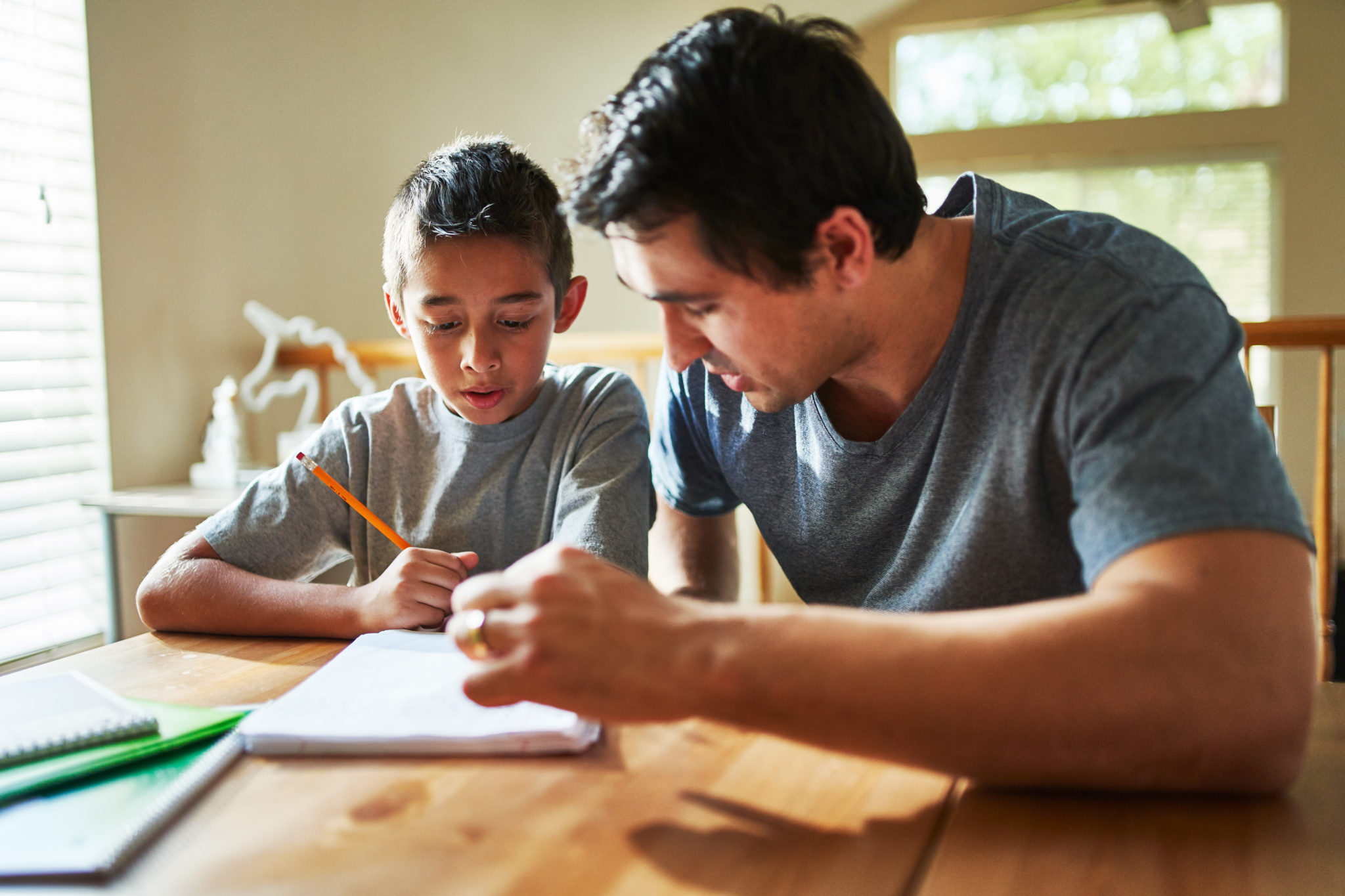 Dream Big, Start Small: 5 Ways to Encourage Your Child to Think About Their Future