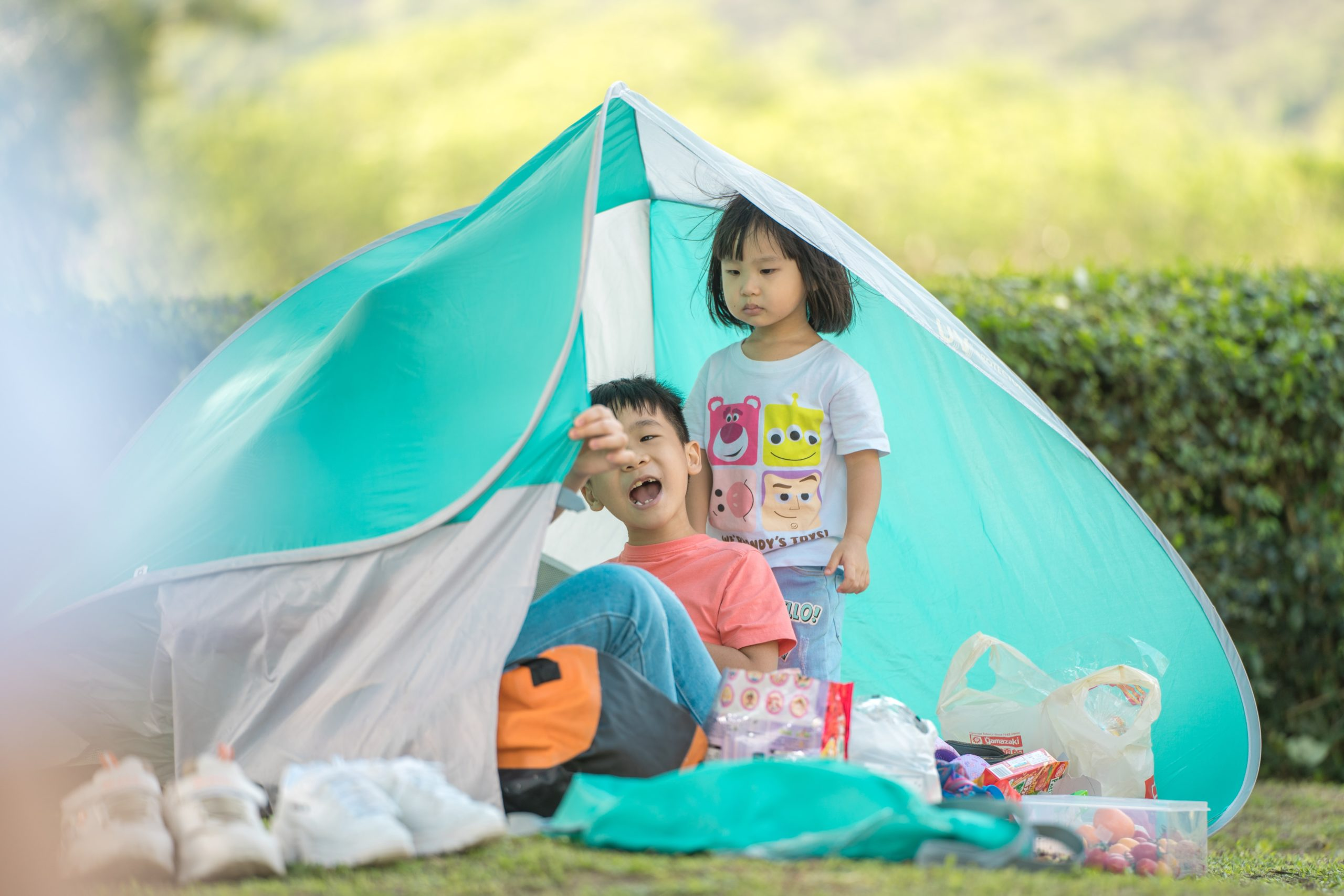 4 Family-Friendly Staycation Ideas That Don't Require Leaving the House